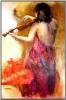 Die Geige 2
